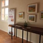 Château de Saurs, Espace Art, expo Patrimoine Viticole / © DR